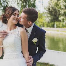 Wedding photographer Dmitriy Dneprovskiy (DmitryDneprovsky). Photo of 22.09.2015