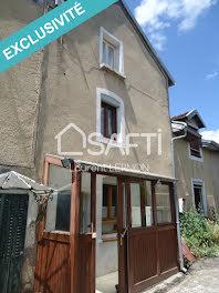 maison à Cendrecourt (70)