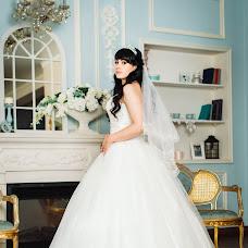 Wedding photographer Mariya Zubova (mariazubova). Photo of 10.10.2017