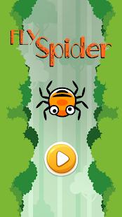 Download Spider escape For PC Windows and Mac apk screenshot 1