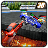 Demolition Car Wars 3D