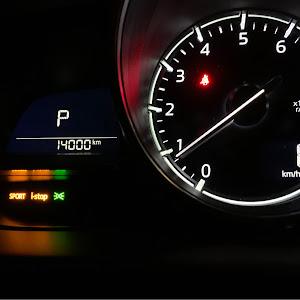 デミオ  15S Touring 6BA-DJLASのカスタム事例画像 ありなみん(ODJC)さんの2020年11月24日20:40の投稿