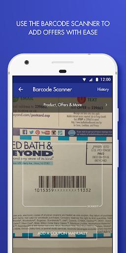 Bed Bath & Beyond: Home Essentials + Gift Registry screenshots 5