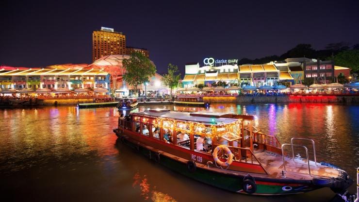 Date Ideas in Singapore