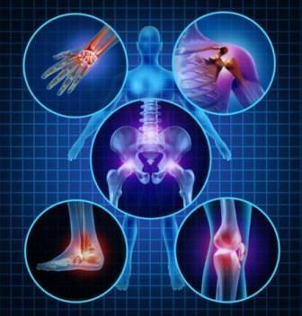 симптоми артритів