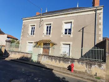 maison à Pas-de-Jeu (79)