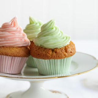 Vanilla Cupcakes Self Raising Flour Recipes.