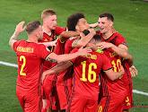 De Rode Duivels gaan door naar de kwartfinale na winst tegen Portugal