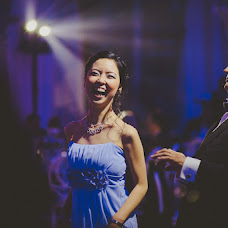 Wedding photographer CESAR PORROGA (porroga). Photo of 30.09.2015