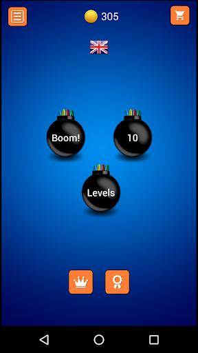 Boom Quiz 4.7 screenshots 1