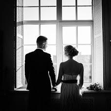 Wedding photographer Yuliya Belashova (belashova). Photo of 19.10.2016