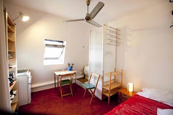 chambre à Paris 10ème (75)