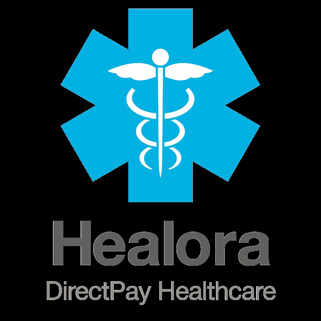 Logo Healora
