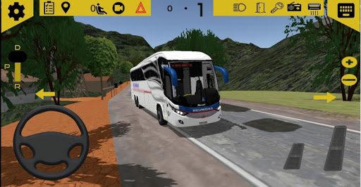 Live Bus Simulator 1.9 screenshots 3