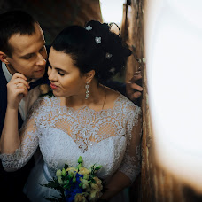 Wedding photographer Dmitriy Bachtub (Phantom1311). Photo of 22.01.2018