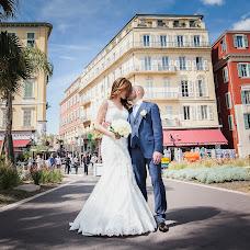Wedding photographer Caesa Houy (houy). Photo of 02.06.2016