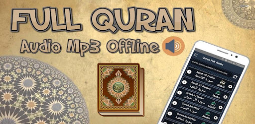 Audio Quran : Full Mp3 All Surah Recite Offline - Apps on Google Play