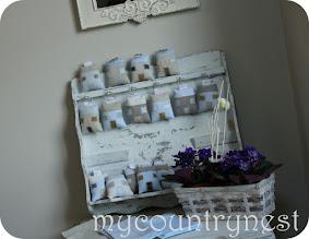 Photo: casette portachiavi