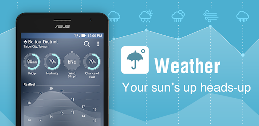 ASUS Weather for PC
