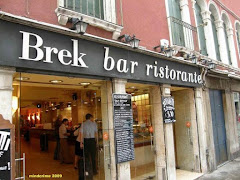 Visiter Brek Ristorante