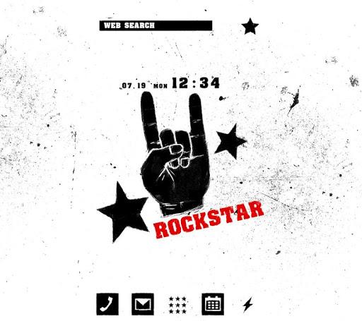 Rock On Wallpaper Theme 1.0.0 Windows u7528 1