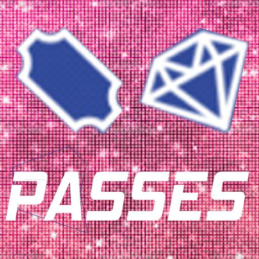 Passes for Episode Guide