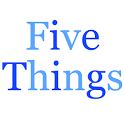 Five Things icon