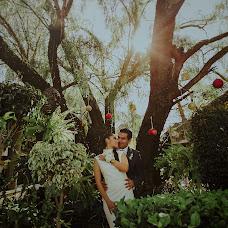 Wedding photographer Luis ernesto Lopez (luisernestophoto). Photo of 26.01.2018