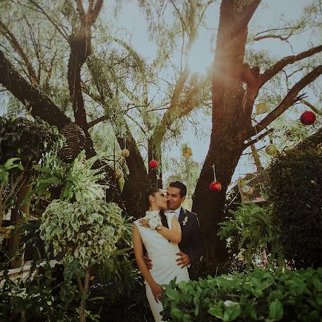 Fotógrafo de bodas Luis ernesto Lopez (luisernestophoto). Foto del 26.01.2018