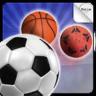 BallUp icon