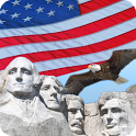 US Citizenship Test 2018 Pro icon