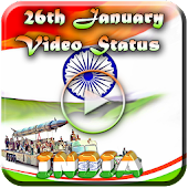 26 January Video Status 2018(Republic Day Status)