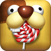 Candy Hunting - Bubble Shooter
