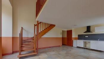 appartement à Montauban-de-Bretagne (35)
