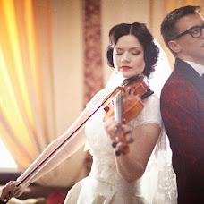 Wedding photographer Yaroslavna Chernova (YaroslavnaChe). Photo of 20.03.2013