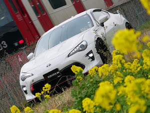 """86 GT""""Limited・High Performance Package""""・2017年式のカスタム事例画像 GOOPY【ご〜ぴ〜】さんの2020年02月07日12:01の投稿"""