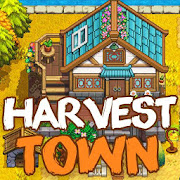 Harvest Town (Early Access v1.2.7 MOD