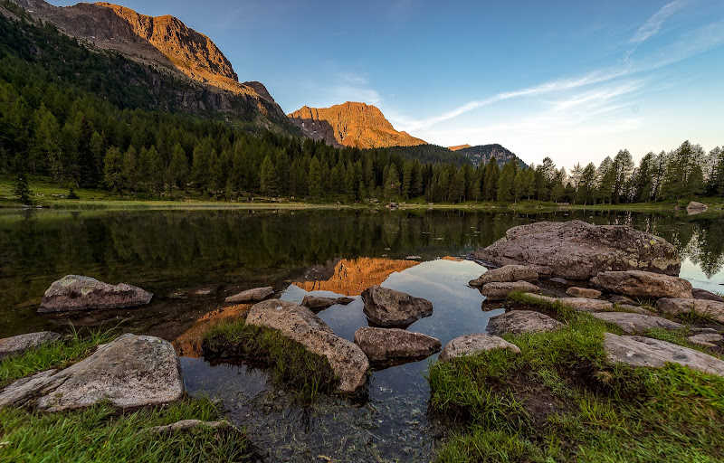 S.Pellegrino Lake di alessio_df