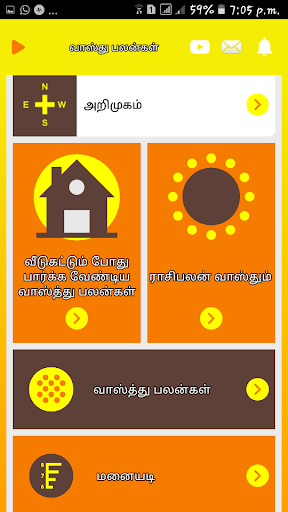 basic vastu shastra tips home vastu shastra tamil screenshot 1