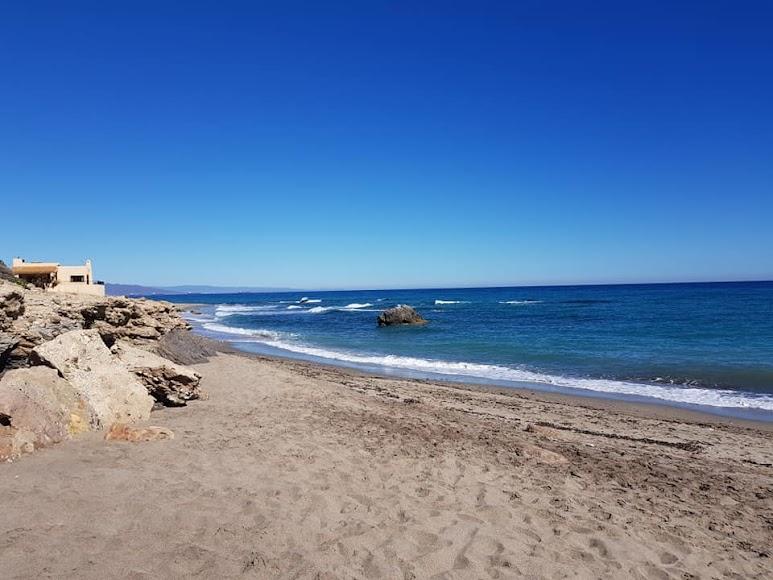Mojácar, playas de Mojácar.