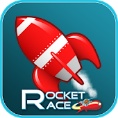 Unlimited two Rocket Race