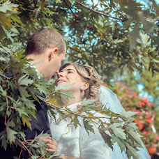 Wedding photographer Kira Sergeevna (Magia). Photo of 10.02.2014