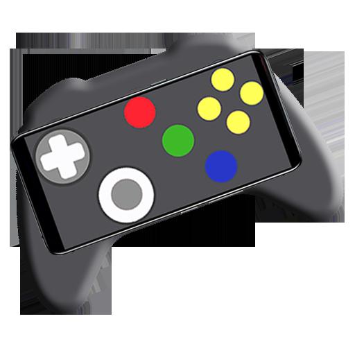 Super64Plus (N64 Emulator)