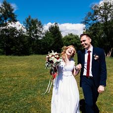 Wedding photographer Mikhail Ryabinskiy (mikkk1234). Photo of 13.06.2017