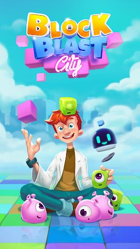 Block Blast City screenshots 5