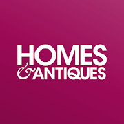 Homes & Antiques Magazine - Design & Collectables