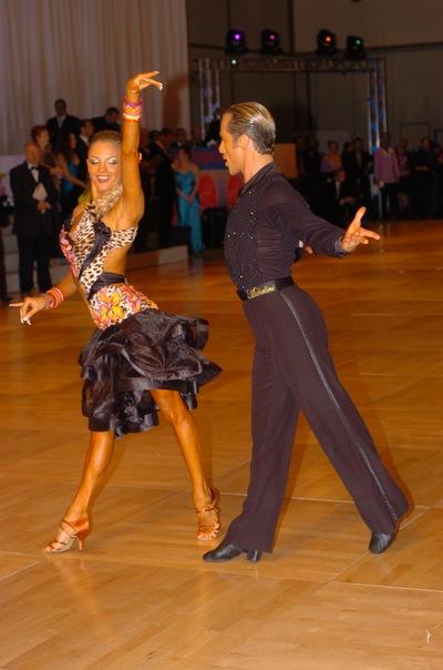 Академия танца в Самаре
