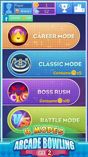 Arcade Bowling Go 2 1.8.5002 screenshots 5