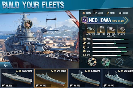 Rise of Fleets: Pearl Harbor 1