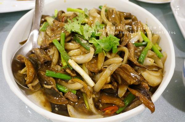 『阿霞飯店』~府城老字號,飄香一甲子,台南最具代表性的台菜餐廳